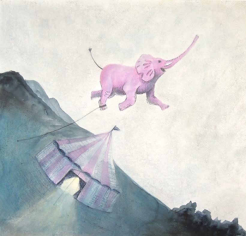 El elefante encadenado. Jorge Bucay 2