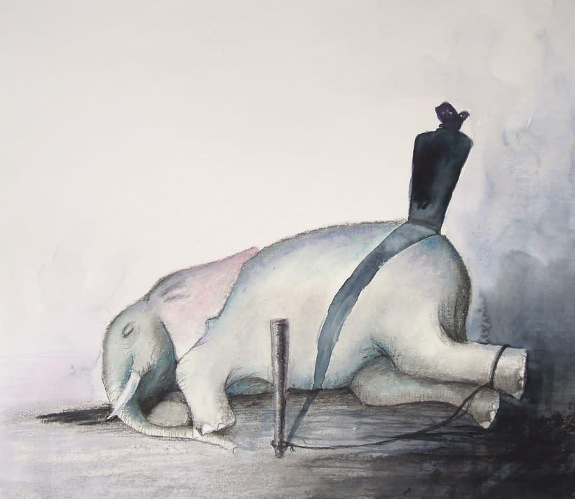 El elefante encadenado. Jorge Bucay 3