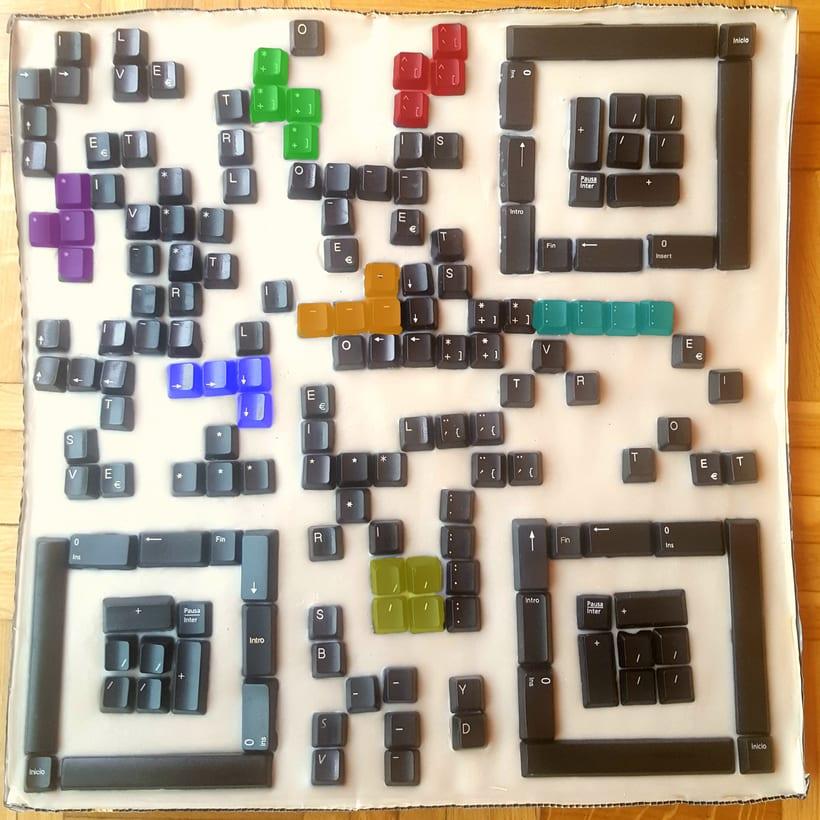 I Love Tetris 1