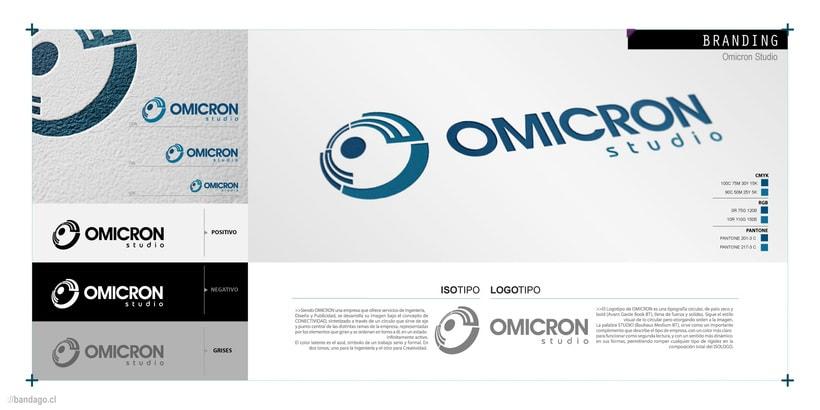 Omicron 0