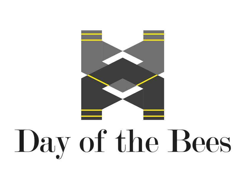 Imagen Corporativa Day of the Bees  -1
