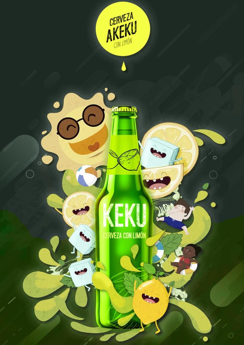 Mi Proyecto del curso: Akeku con limón  -1