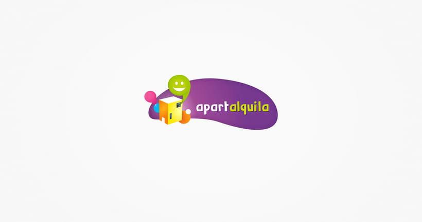 Logo para apartalquila.com (2014) 0