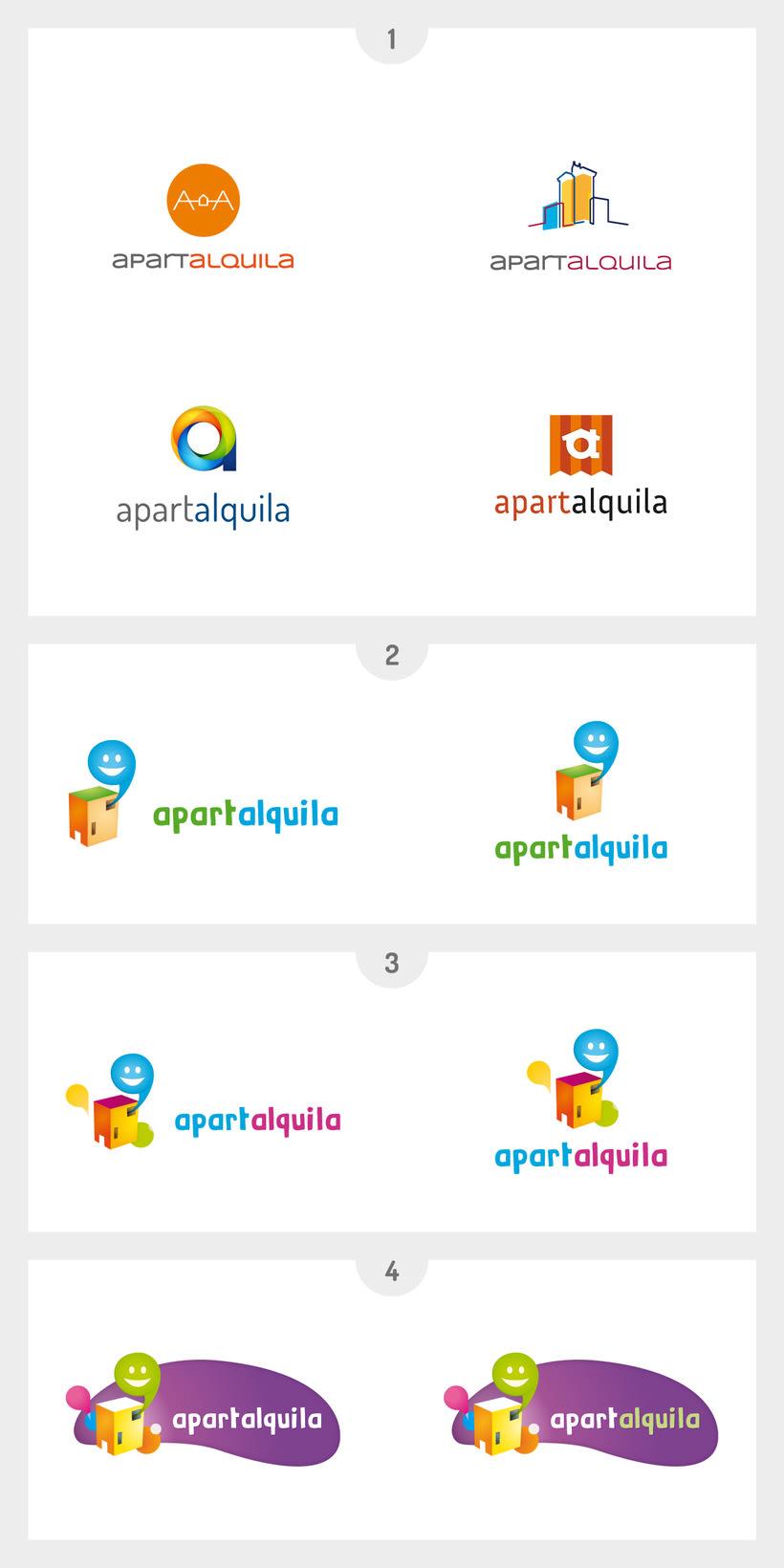 Logo para apartalquila.com (2014) 3