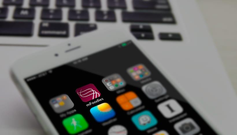 App ID, UX/UI, promo 3