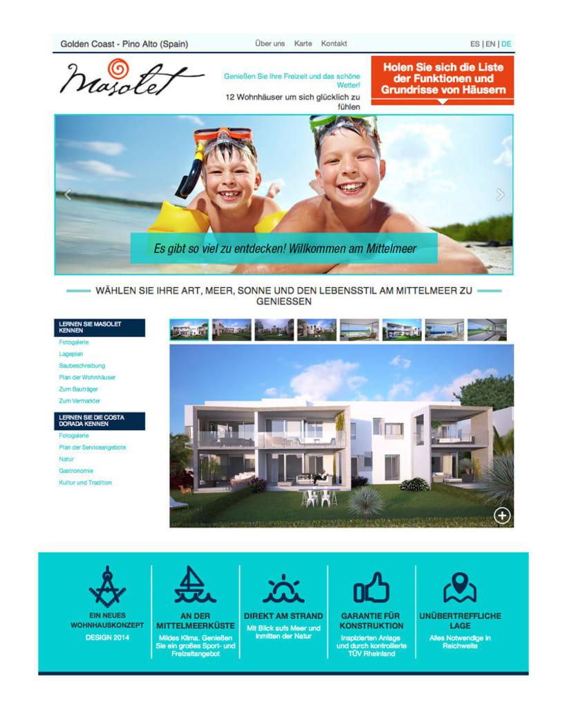 Masolet - Bienvenidos al Mediterráneo 3