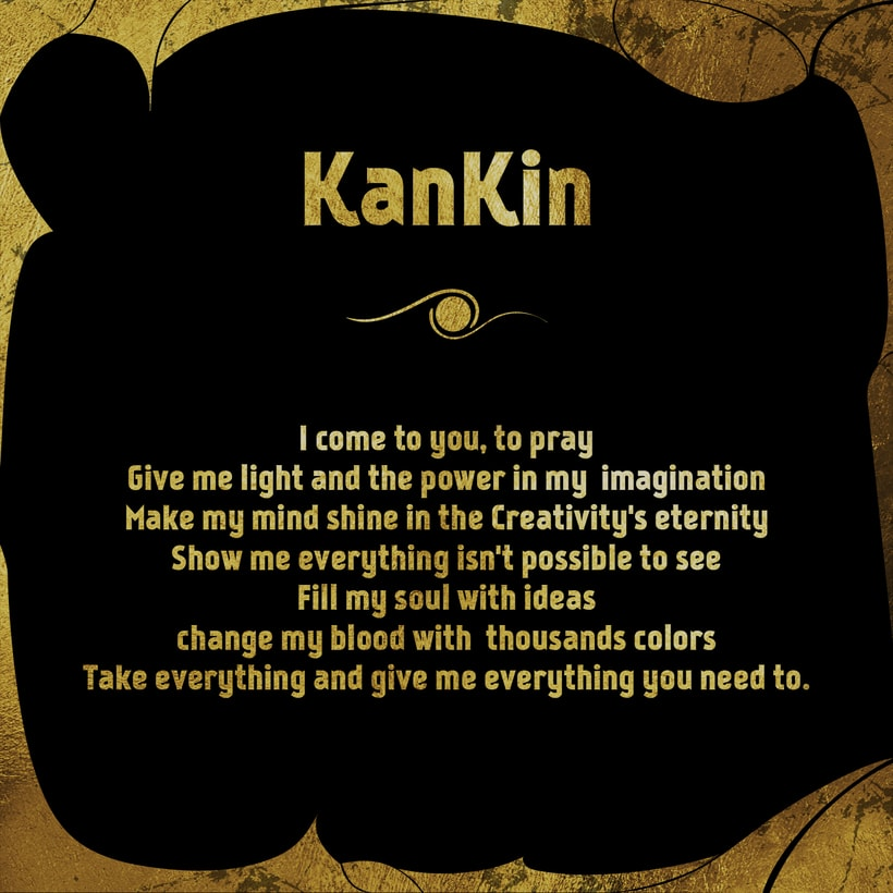 - KanKin -  0