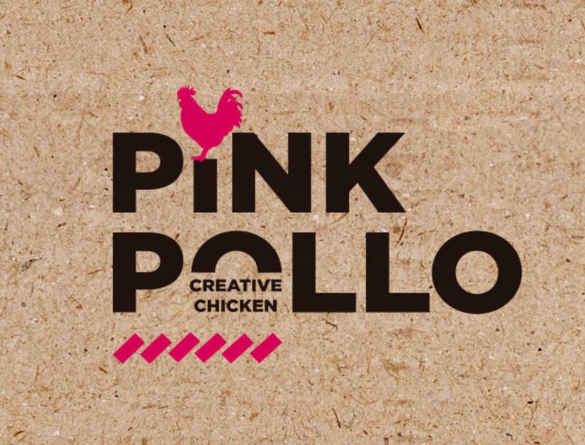 Pink Pollo, Creative Chicken 13