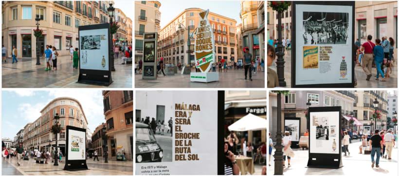 50 años de San Miguel Málaga 0
