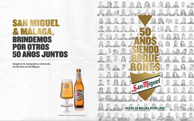 50 años de San Miguel Málaga 2