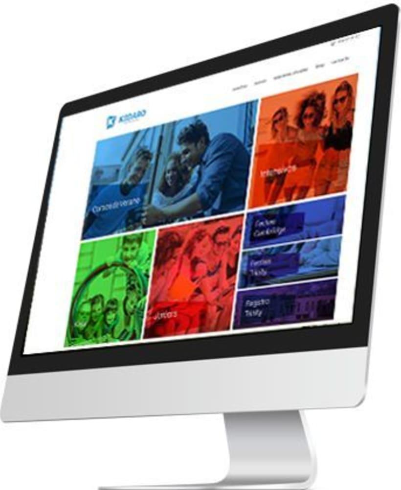 Proyecto Web: Diseño, Desarrollo y Contenido -1