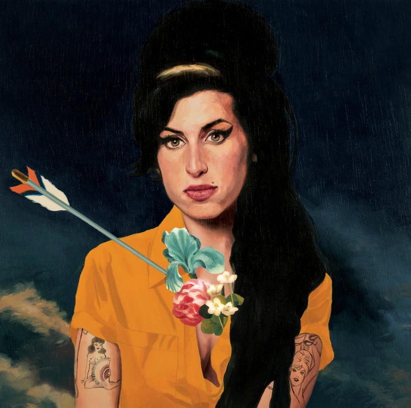 El País Semanal Amy Winehouse 1