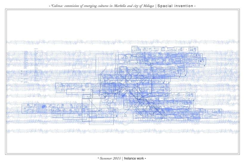 Comunicación web:      ETSAM, Carlos III y Feria del Libro de Madrid 5