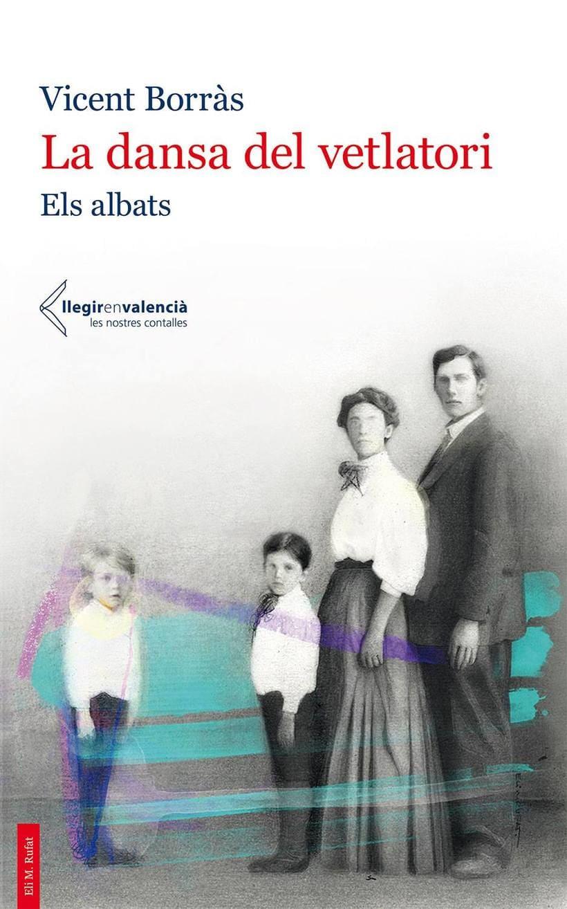 """La dansa del velatori"", Bromera Editorial.  0"