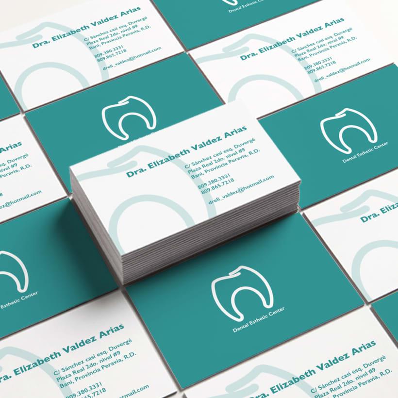 Dental Esthetic Center 4