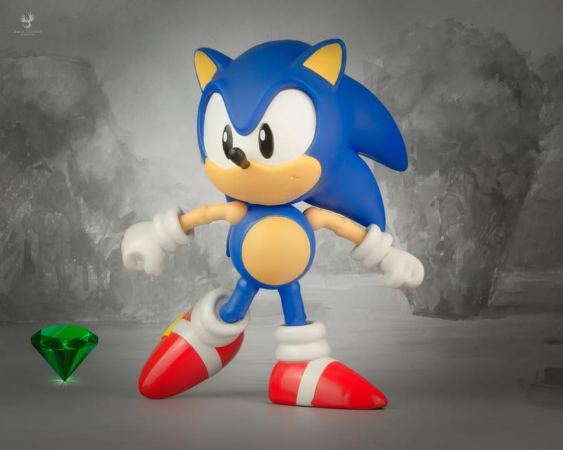 Sonic el erizo! 2