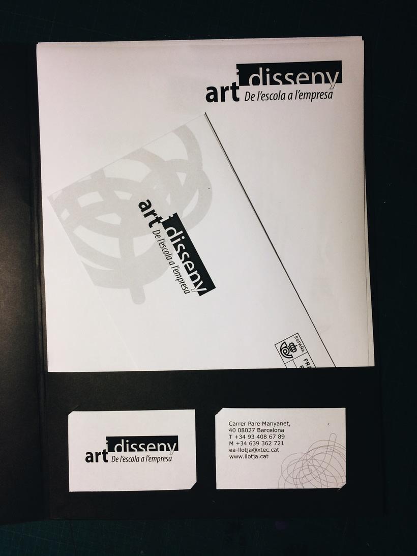Art i Disseny  1