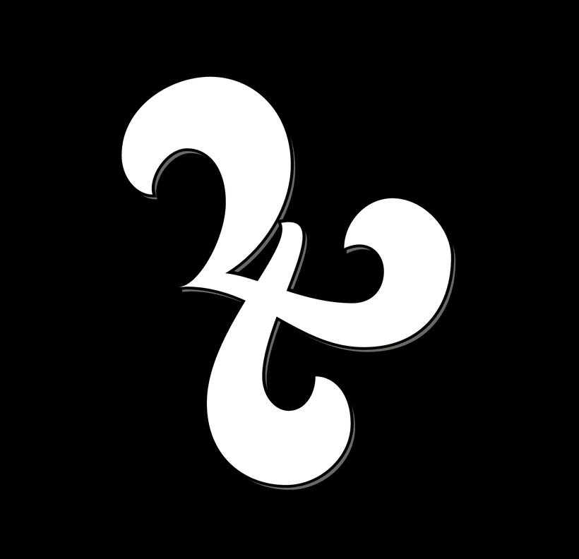 36 Days Of Type  3