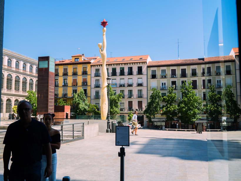 Mi Proyecto del curso: Museo Reina Sofía de Madrid 20