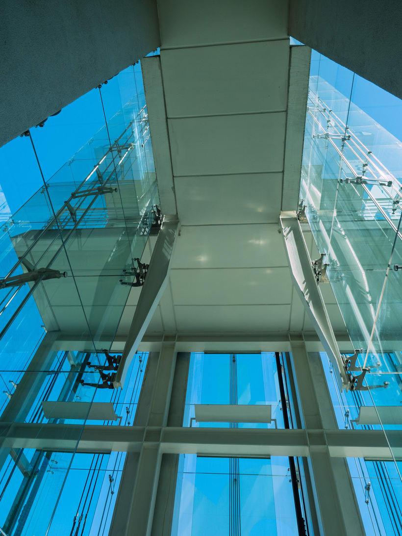 Mi Proyecto del curso: Museo Reina Sofía de Madrid 22