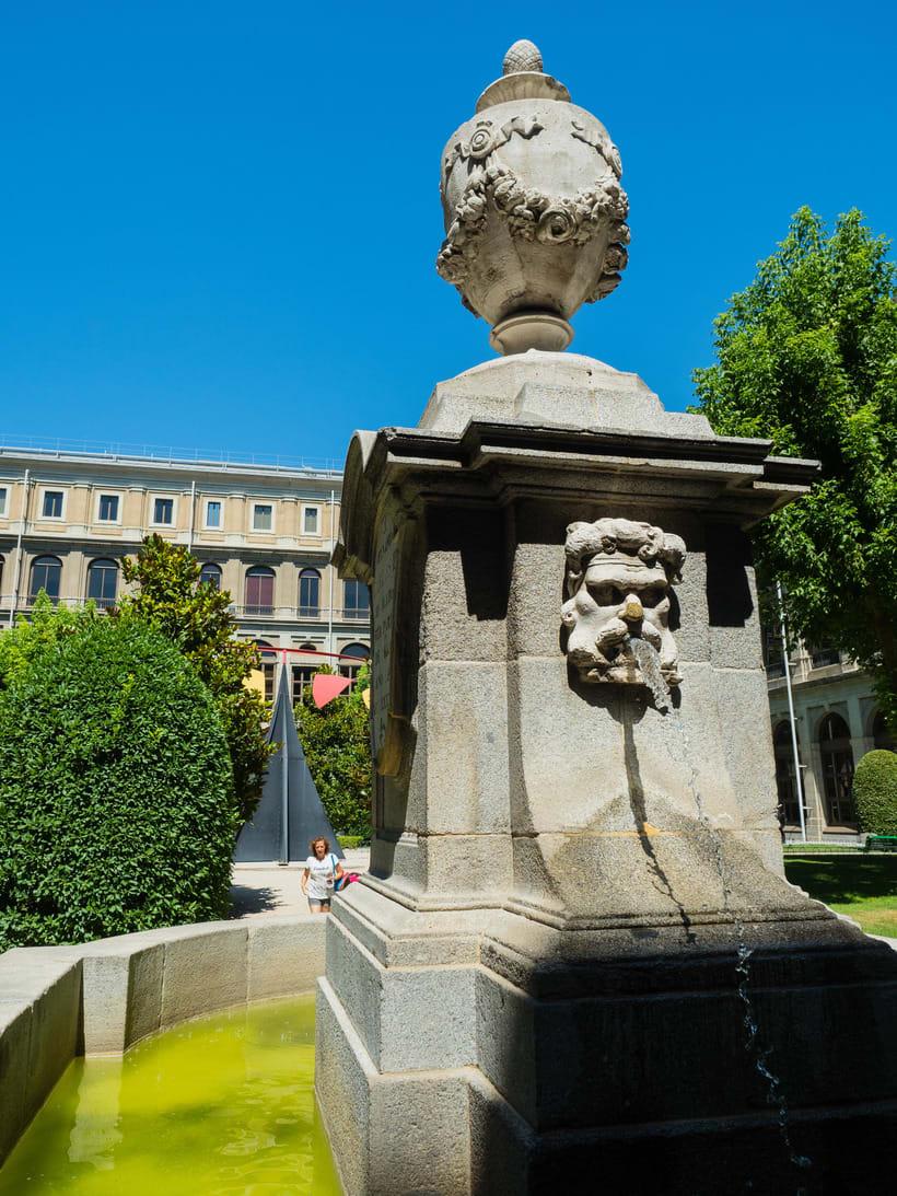 Mi Proyecto del curso: Museo Reina Sofía de Madrid 24