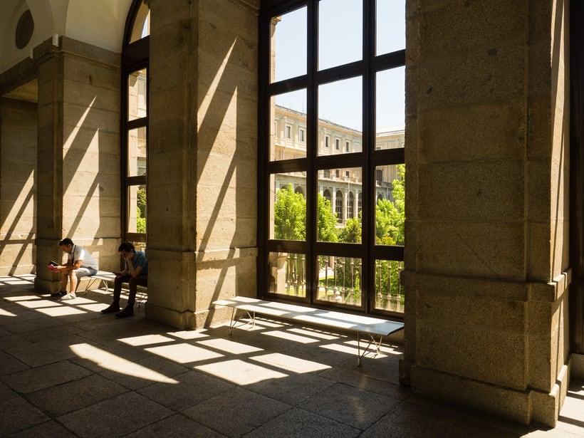Mi Proyecto del curso: Museo Reina Sofía de Madrid 26