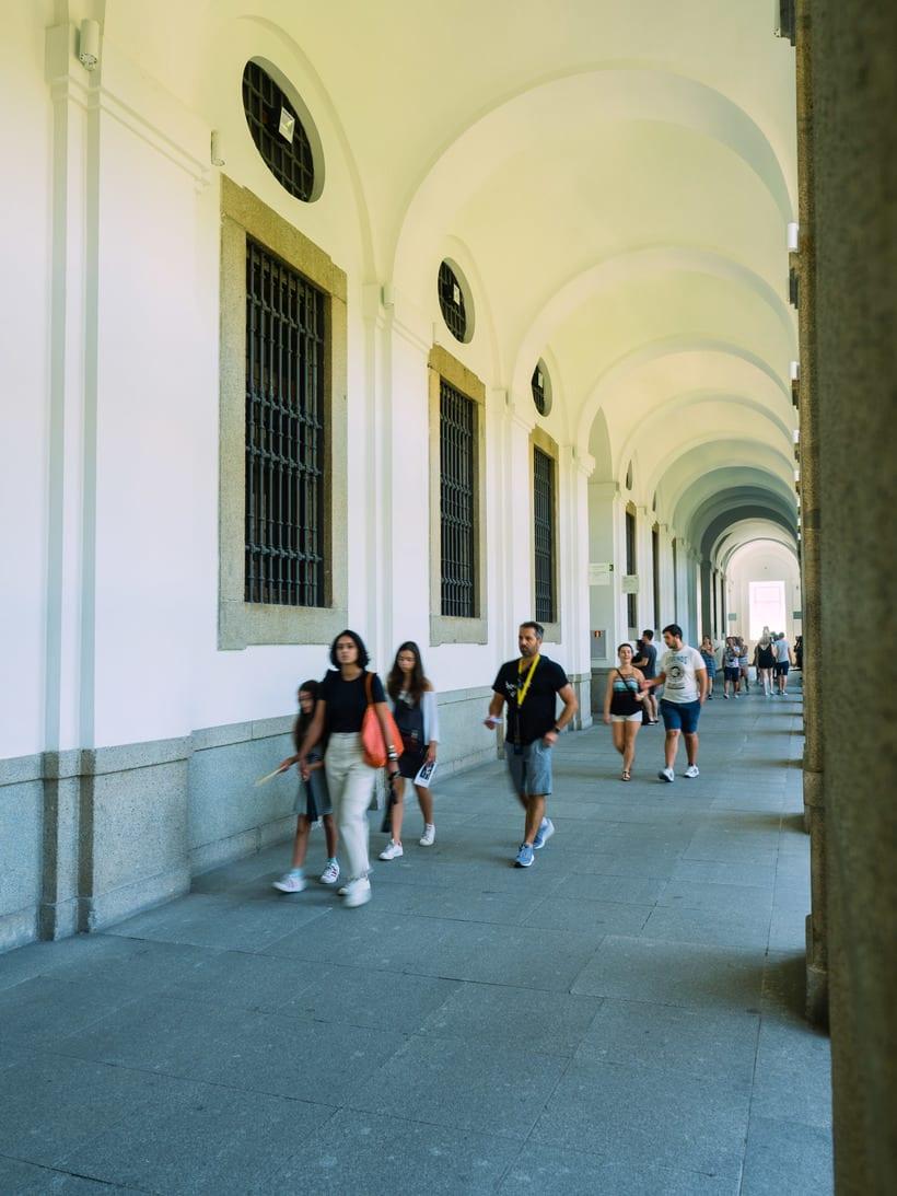 Mi Proyecto del curso: Museo Reina Sofía de Madrid 27
