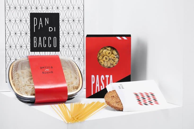 Pan di Bacco 8