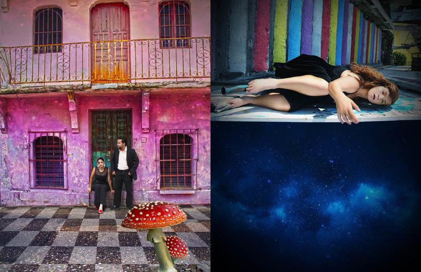 Flotante Mag / Editorial de moda / Fotógrafo: Luis Vargas Santa Cruz 8