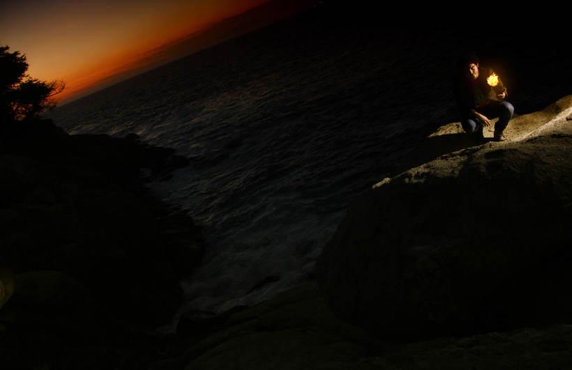 Flotante Mag / Editorial de moda / Fotógrafo: Luis Vargas Santa Cruz 15