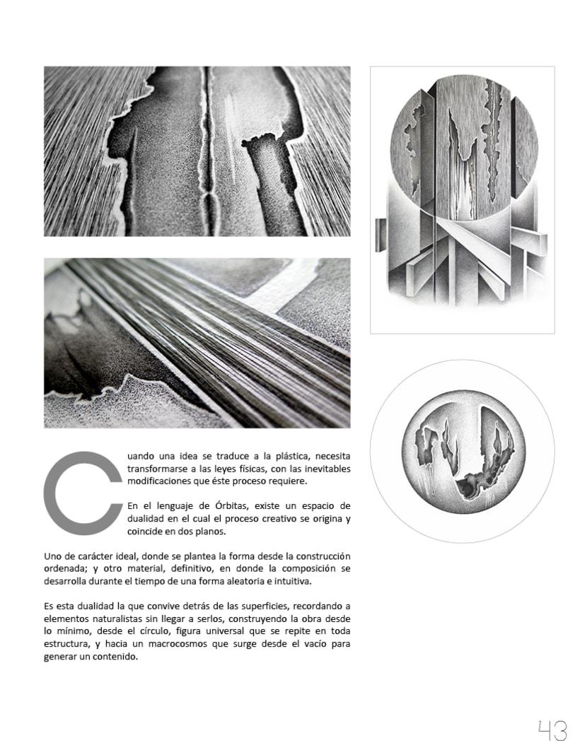 Flotante Mag / Diseño editorial / Diseñador: Luis Vargas Santa Cruz 4