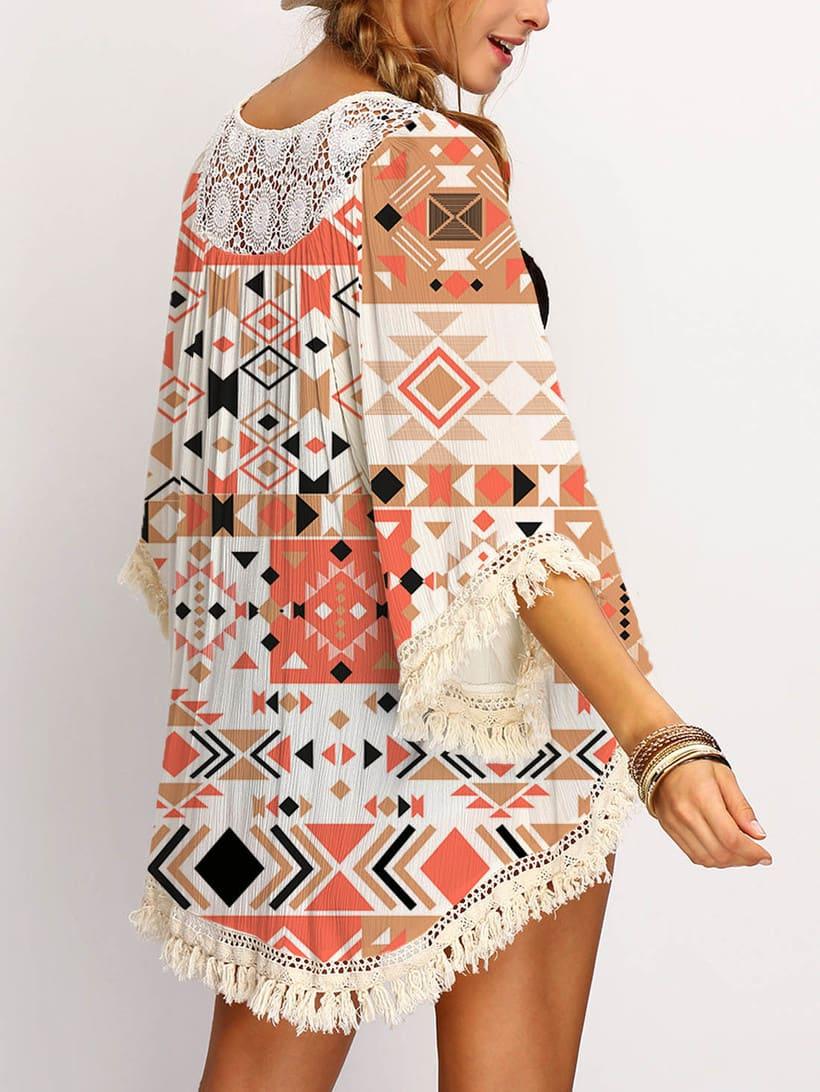 Ilustración textil 1