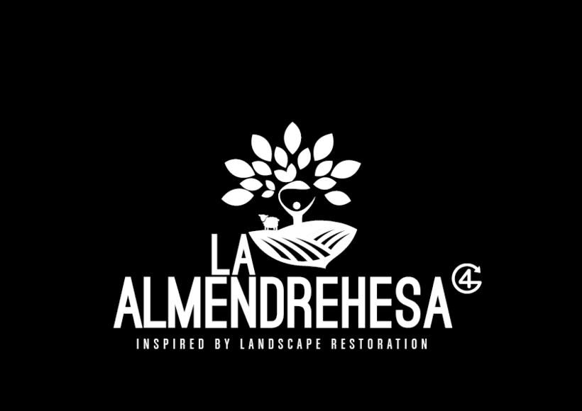 Identidada corporativa - La Almendrehesa 2