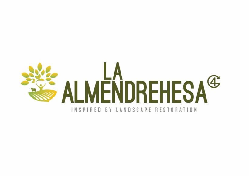 Identidada corporativa - La Almendrehesa 8