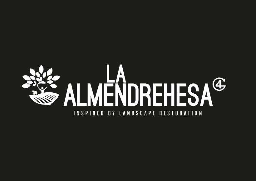 Identidada corporativa - La Almendrehesa 6