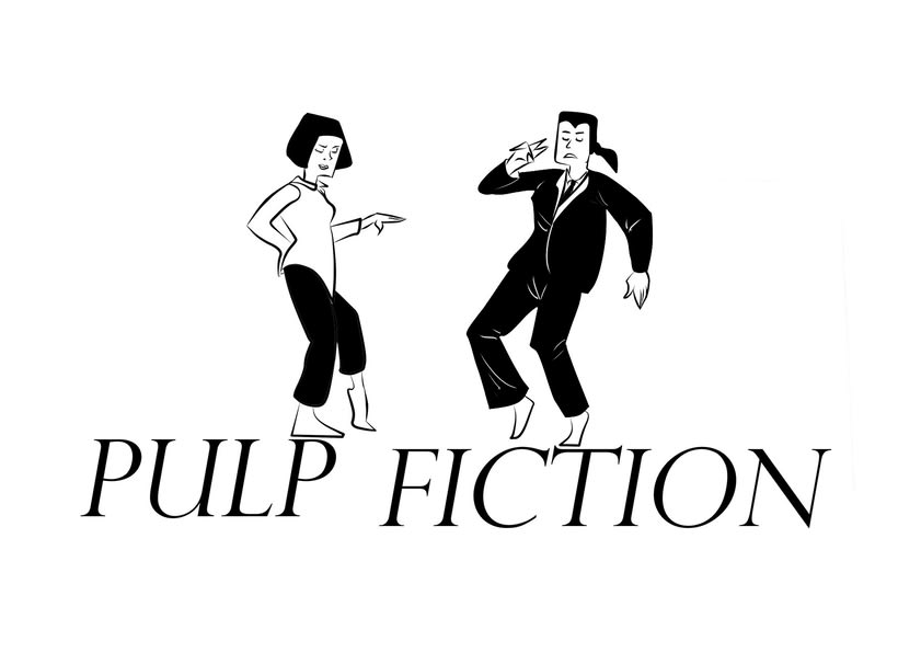 Pulf Fiction -1