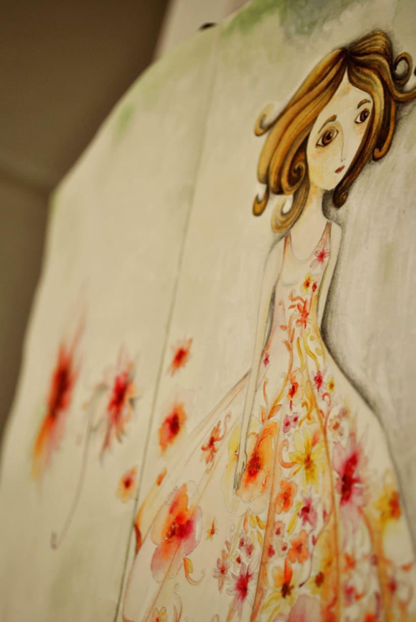Ilustraciones Libres -1