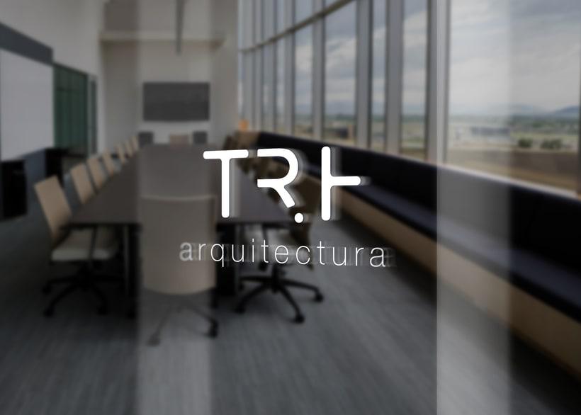 TRH arquitectura 0