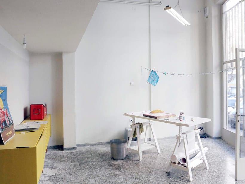 Stusu: el Airbnb de los estudios de arte 5