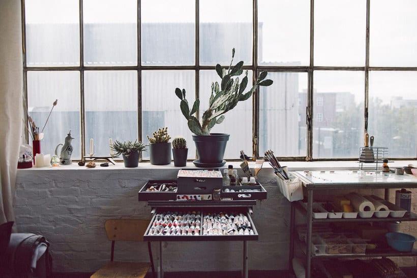 Stusu: el Airbnb de los estudios de arte 6