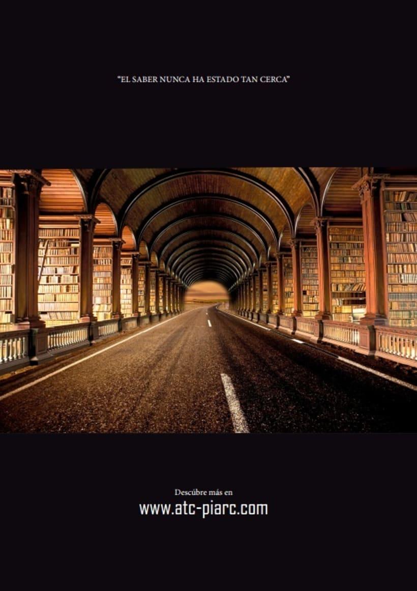 Biblioteca ATC -1