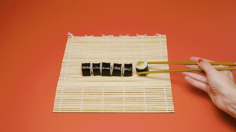 TOP SUSHI by - HAVAIANAS -  7