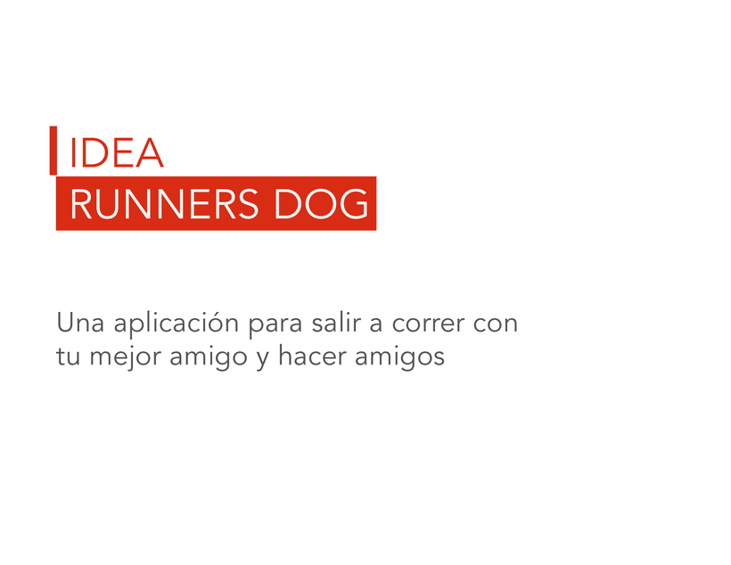 Runners & Dogs 2