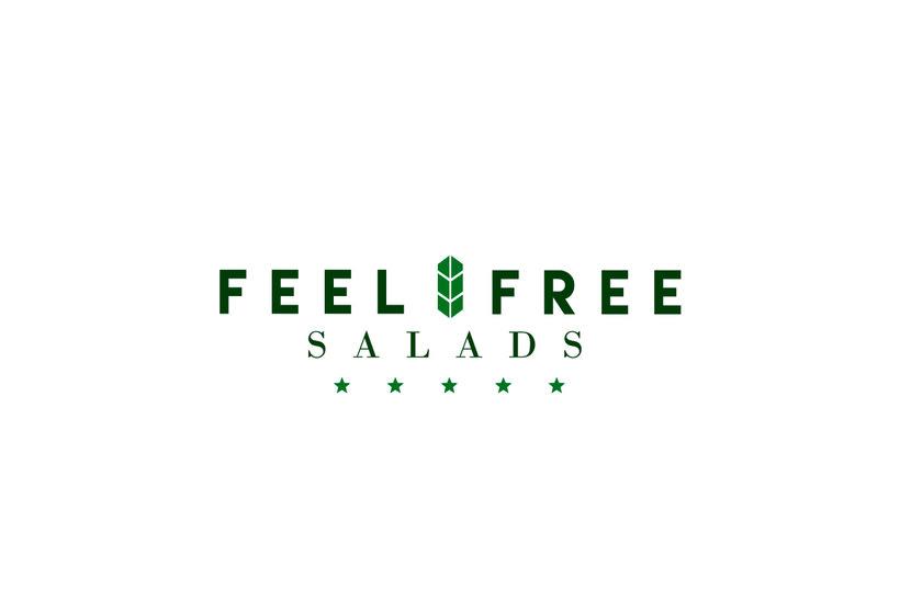 FEEL FREE SALADS -1