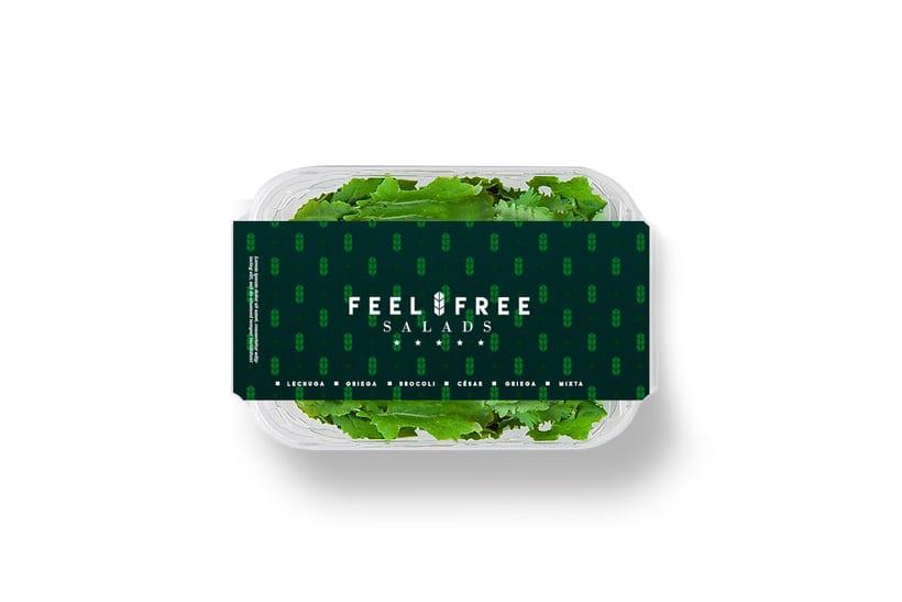 FEEL FREE SALADS 3