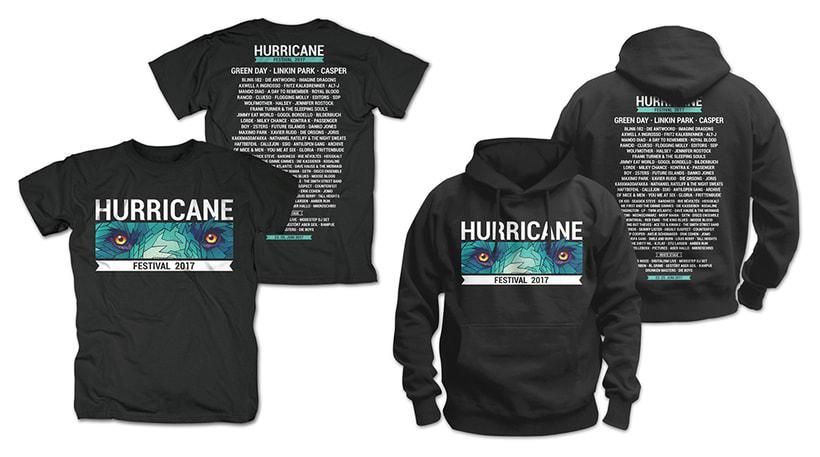 HURRICANE/SOUTHSIDE Fest. '17 10