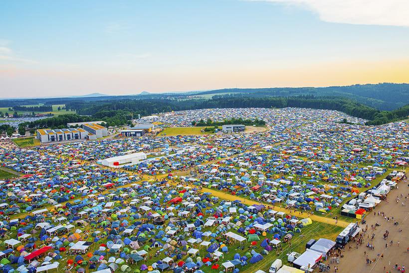 HURRICANE/SOUTHSIDE Fest. '17 15