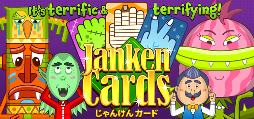 Janken Cards (Steam) 19