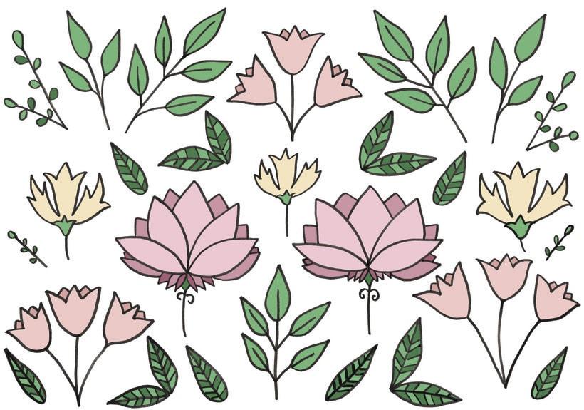 Flores vintage_2 2