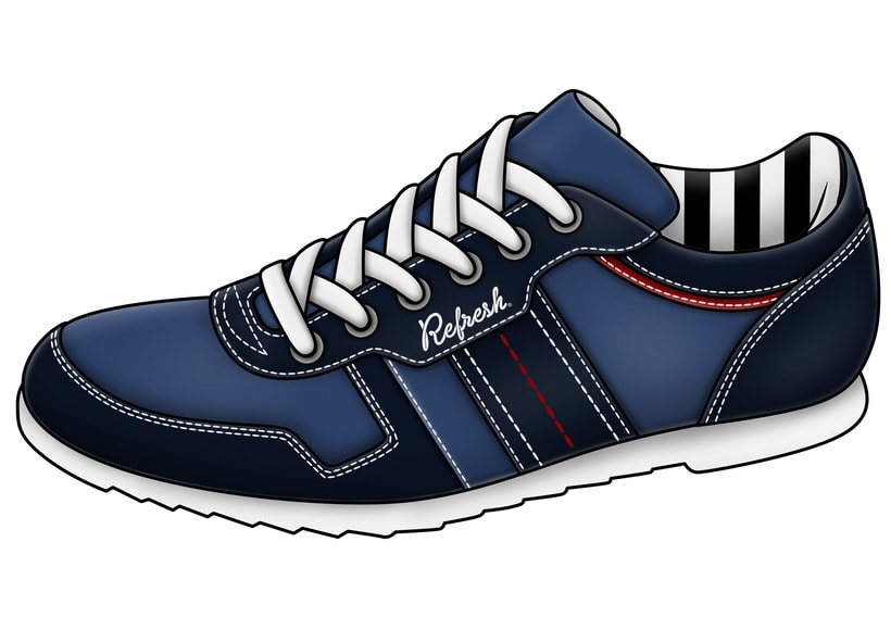 Designs for Xti Footwear and Refresh Shoes brands 4